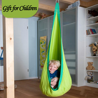 Children Hammock Baby Swing Swing Chair Indoor Outdoor Hangi...