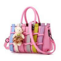Fashion New Arrivel Women Bag Crossbody Stereotypes Sweet Si...