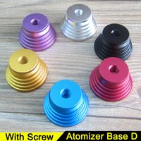 RDA RBA Tank Clearomizer Base Atomizer Stand Metal Holder fo...