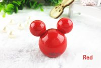 Wholesale- good sound 5th, 6th Mickey Mouse MP3 Player mickey...