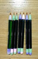 Cire dabber EN STOCK huile crayon dabber verre ongle borosilicate dabber