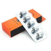 Fumé Vape Pen 22 bobines 0,3ohm tête double bobines 0,3 mm nicr matériau stylo vapeur pour kit stylo vapeur
