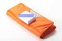 new 2 Zones body SPA Blanket, Slimming Sauna Blanket machine...