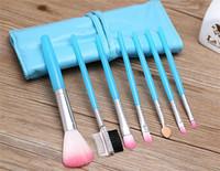 2016 lowest price NEW Professional Makeup Brush Set Pro Cosm...