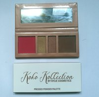 HOT NEW Kylie Cosmetics Koko Kollection Bronzers & Highlight...