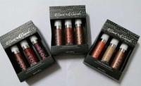 hot sale Dose of colors Gloss liquid lipstick Matte ABC 3 Ty...