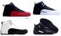Retro 12 Men Basketball Shoes High Quality Retros XII Boots ...