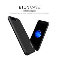 Nillkin nouveau cas de téléphone portable d'arrivée pour l'écouteur de téléphone mobile de protection d'iPhone 7 ETON couverture de protection de voiture cas d'iphone 7plus libre shopping
