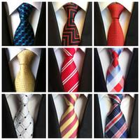 2016 hot Fashion 8cm Polyester Necktie Mens Dress Tie weddin...