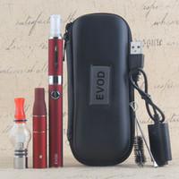China direct e vape dab pens wax pens starter kits evod e ci...