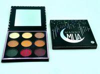 HOT NEW Manny MUA x Makeup Geek Eyeshadow Palette LE BNIB 9 ...