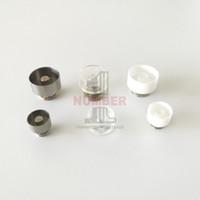 Authentic 12mm 16mm nail Titanium Ceramic Quartz Replacement...