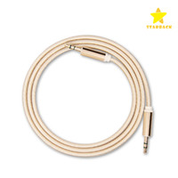 Audio Cable Latest 1M 3FT 3. 5mm Jack to Jack AUX Audio Cable...