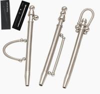 1pcs Finger toy think ink stylo décompression métal magnétique réduire pression Fidget nouveauté stress neutral creative office apprentissage cadeaux jouets