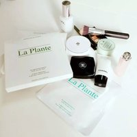 Hot selling facial mask La Plante The regenerating essence w...