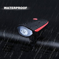 led Bicycle Light Super Bright Waterproof USB Led Bike Light...