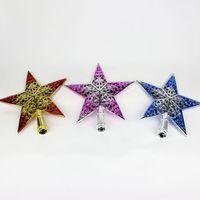 Wholesale- JMJN Best Promotion Lovely Shiny Xmas Decorative ...