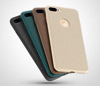 For iPhone 7 6 6S Plus SE 5 5S Mobile phone case Dust- proof ...