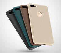 Pour iPhone 7 6 6S Plus SE 5 5S Étui pour téléphone mobile Étui pour téléphone portable Apple anti-poussière et anti-choc Étui pour téléphone portable épuré