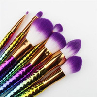 Make Up Mermaid Brushes Makeup with tales without tales 3 pa...