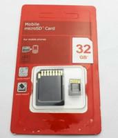 Vende tarjeta de memoria 32GB 64GB SDHC descuento CLASS 10 TF SD Micro tarjeta de arena