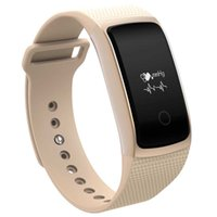 Heart Rate Camera Boold Pressure Smart Wristbands 4. 0 Blueto...