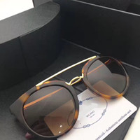 Fashion Women Sunglasses SPR 23S- F Luxury Brand Designer Sun...