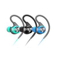 10pcs JLab Audio Epic2 Wireless Спортивные наушники Bluetooth 4.0 наушники наушники фитнес водонепроницаемый Горящие наушники