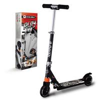 2016 Winmax Foldable Adjustable 100% Aluminum Junior Scooter...
