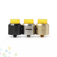 528 GOON LP RDA Rebuildable Dripping Atomizer 3 Colors Peek ...