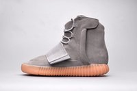 Adidas Originals Classic Kanye West Boost Yeezy 750 Boost Ch...