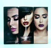NEW Health &Beauty Makeup Lip Contour + Liquid Matte Lipstick...