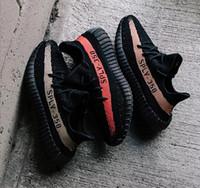 5 color 350V2 1: 1 quality right version 350 V2 black red cop...