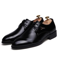 2017 new arrive fashion mens shoes brand designer lace up sn...