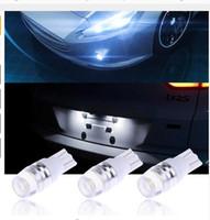 T10 1W 6000K White T10 Wedge Samsung High Power 1W Interior ...