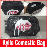 in stock Kylie Jenner Make Up Bag Birthday Collection Makeup...