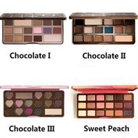 Sweet Peach Palette Eye Shadow Limited Edition Collection Fa...