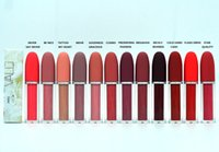 HOT New Makeup Gia Valli Matte Lipstick Lips Lip Gloss high-...