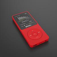 Wholesale- Latest 100% Original RUIZU MP3 Player 1. 8inch scr...