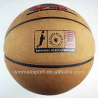 2015 Brand New brand Win. Max PU basketball absorbent Inflate...