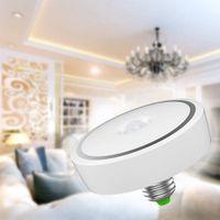 New Hot E27 12W 24 LED PIR Motion Sensor Bulb Motion light b...