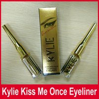 Hotest Kylie Jenner Eyeliner Kiss Me Once Smooth Trace Preci...
