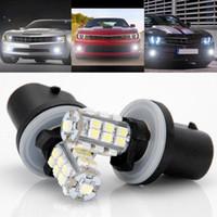 880 H1 h3 led 25SMD 3528 LED Fog Bumper Light Driving auto l...