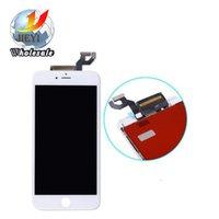 Téléphone Mobile Lcd Meilleur AAA qualité pour iPhone 6 plus plus de 5,5 pouces écran LCD avec écran tactile numériseur avec fonction 3DTouch