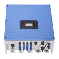 3-фазный Grid-связанный инвертор 20kw 230VAC 50/60 HZ Высокоэффективный инвертор подключил солнечную энергетическую систему
