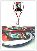 WINMAX 1 Piece Carbon Graphite Tennis Racket Head with a Car...