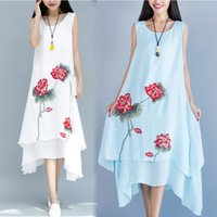Linen Dresses Summer Dresses The New Chinese Literary Temper...