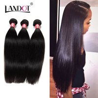 Peruvian Malaysian Indian Cambodian Brazilian Straight Hair ...