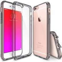 Ultra Hybrid Anti- Scratch iPhone 7 Case TUP with Air Cushion...