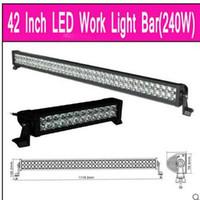 42inch IP 68 36800LM waterproof xion light led light bar 240...